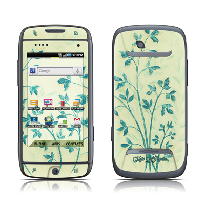 Samsung Sidekick 4G Skin - Beauty Branch