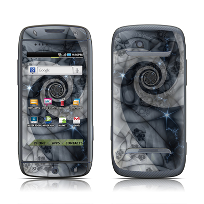 Samsung Sidekick 4G Skin - Birth of an Idea