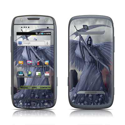 Samsung Sidekick 4G Skin - Death on Hold