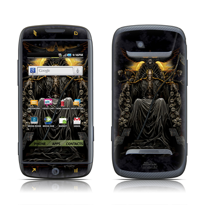 Samsung Sidekick 4G Skin - Death Throne