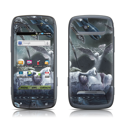 Samsung Sidekick 4G Skin - Dreams