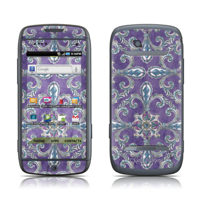 Samsung Sidekick 4G Skin - Royal Crown