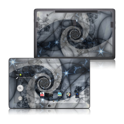 Samsung Series 7 11.6 Slate Skin - Birth of an Idea