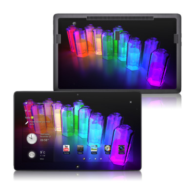Samsung Series 7 11.6 Slate Skin - Dispersion