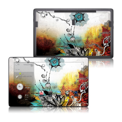 Samsung Series 7 11.6 Slate Skin - Frozen Dreams