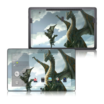 Samsung Series 7 11.6 Slate Skin - First Lesson