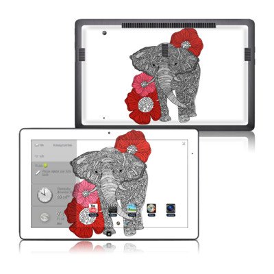 Samsung Series 7 11.6 Slate Skin - The Elephant