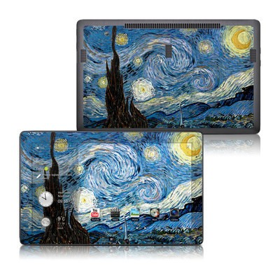 Samsung Series 7 11.6 Slate Skin - Starry Night