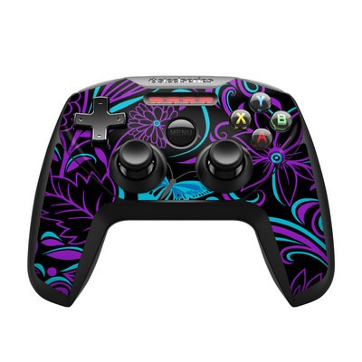 SteelSeries Nimbus Controller Skin - Fascinating Surprise