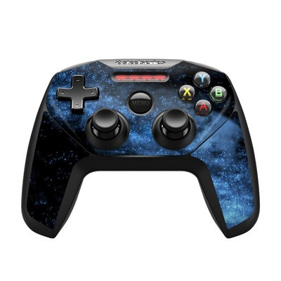 SteelSeries Nimbus Controller Skin - Milky Way