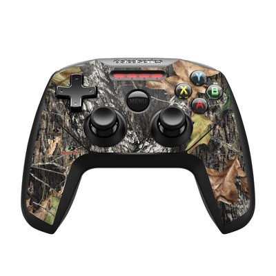 SteelSeries Nimbus Controller Skin - Break-Up
