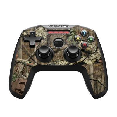 SteelSeries Nimbus Controller Skin - Break-Up Infinity