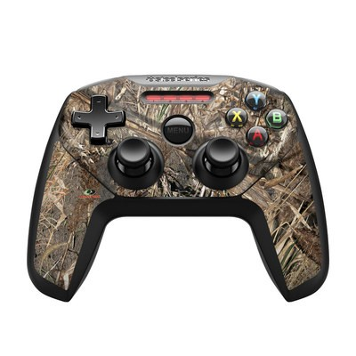 SteelSeries Nimbus Controller Skin - Duck Blind