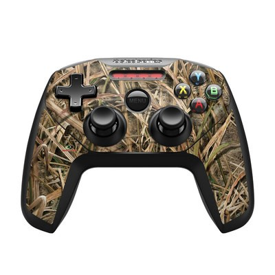 SteelSeries Nimbus Controller Skin - Shadow Grass Blades