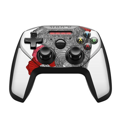SteelSeries Nimbus Controller Skin - The Elephant