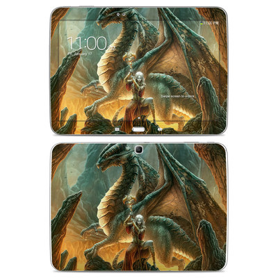 Samsung Galaxy Tab 3 10-1 Skin - Dragon Mage