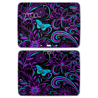 Samsung Galaxy Tab 3 10-1 Skin - Fascinating Surprise
