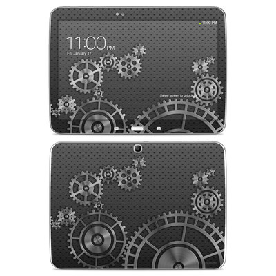 Samsung Galaxy Tab 3 10-1 Skin - Gear Wheel