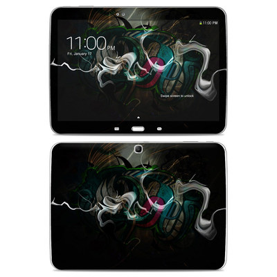 Samsung Galaxy Tab 3 10-1 Skin - Graffstract