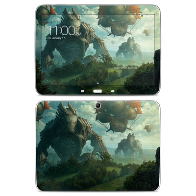 Samsung Galaxy Tab 3 10-1 Skin - Invasion