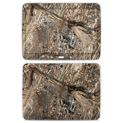 Samsung Galaxy Tab 3 10-1 Skin - Duck Blind