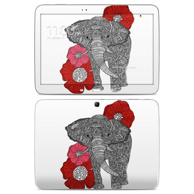 Samsung Galaxy Tab 3 10-1 Skin - The Elephant