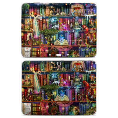 Samsung Galaxy Tab 3 10-1 Skin - Treasure Hunt