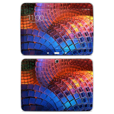 Samsung Galaxy Tab 3 10-1 Skin - Waveform