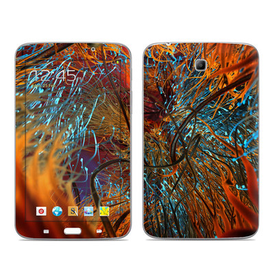 Samsung Galaxy Tab 3 7in Skin - Axonal
