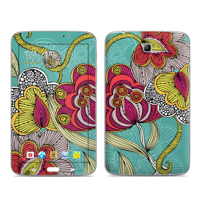 Samsung Galaxy Tab 3 7in Skin - Beatriz