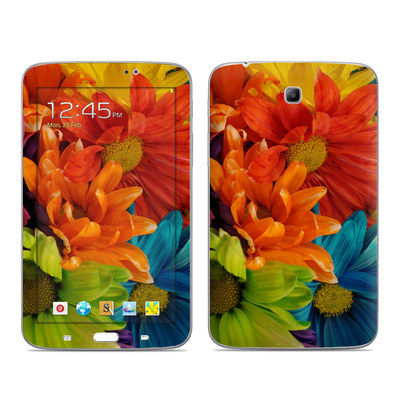 Samsung Galaxy Tab 3 7in Skin - Colours
