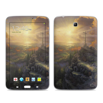Samsung Galaxy Tab 3 7in Skin - The Cross