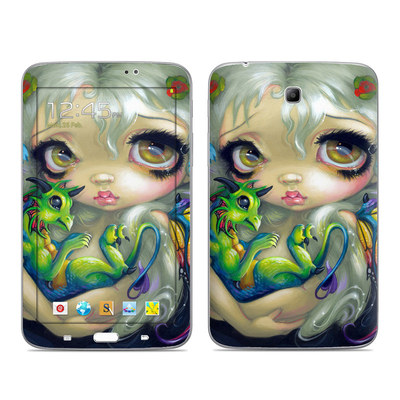 Samsung Galaxy Tab 3 7in Skin - Dragonling