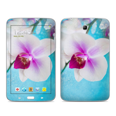 Samsung Galaxy Tab 3 7in Skin - Eva's Flower