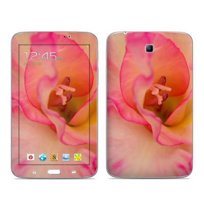 Samsung Galaxy Tab 3 7in Skin - I Am Yours