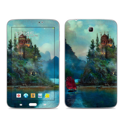 Samsung Galaxy Tab 3 7in Skin - Journey's End