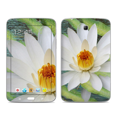 Samsung Galaxy Tab 3 7in Skin - Liquid Bloom