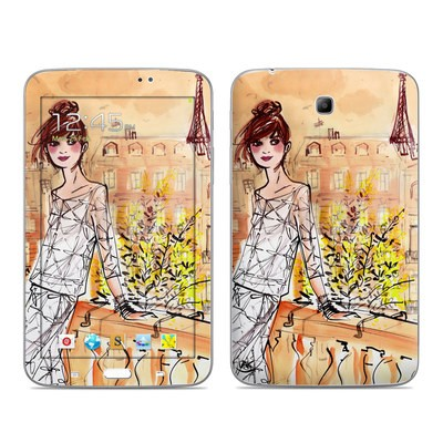 Samsung Galaxy Tab 3 7in Skin - Mimosa Girl