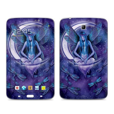 Samsung Galaxy Tab 3 7in Skin - Moon Fairy
