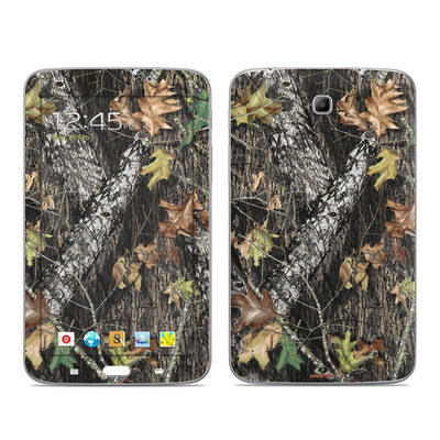 Samsung Galaxy Tab 3 7in Skin - Break-Up