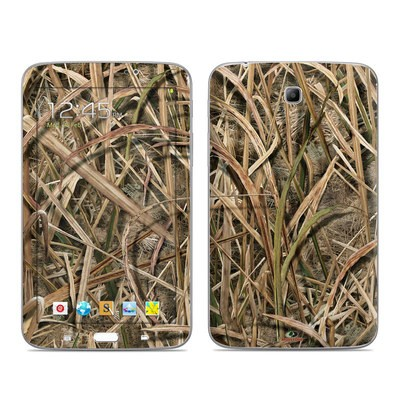 Samsung Galaxy Tab 3 7in Skin - Shadow Grass Blades