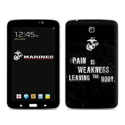 Samsung Galaxy Tab 3 7in Skin - Pain