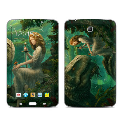 Samsung Galaxy Tab 3 7in Skin - Playmates