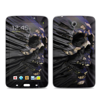 Samsung Galaxy Tab 3 7in Skin - Skull Breach