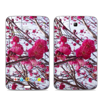 Samsung Galaxy Tab 3 7in Skin - Spring In Japan