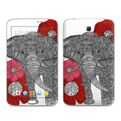 Samsung Galaxy Tab 3 7in Skin - The Elephant