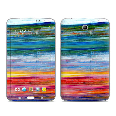 Samsung Galaxy Tab 3 7in Skin - Waterfall