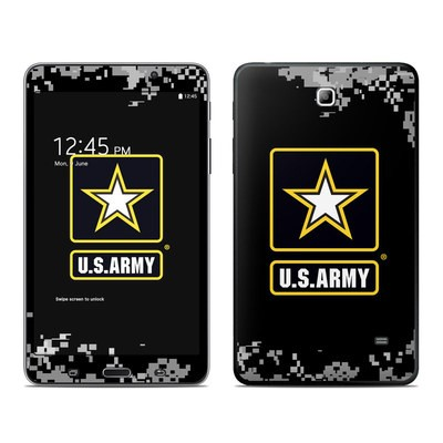 Samsung Galaxy Tab 4 7in Skin - Army Pride