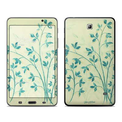 Samsung Galaxy Tab 4 7in Skin - Beauty Branch
