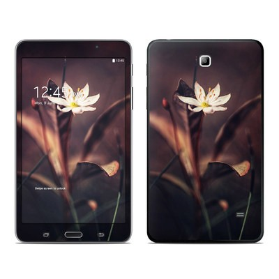 Samsung Galaxy Tab 4 7in Skin - Delicate Bloom
